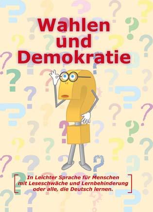 Wählen und Demokratie